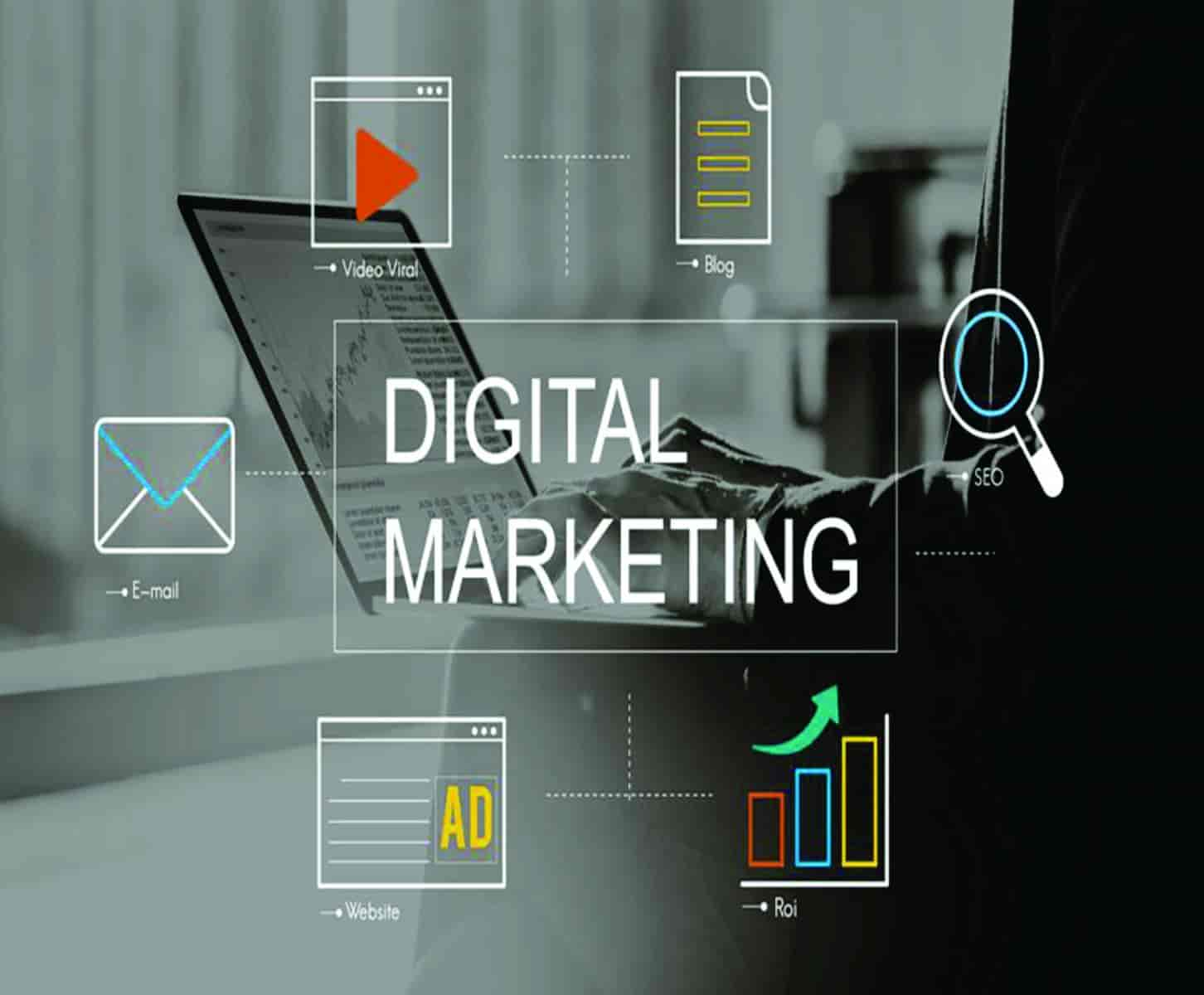 Digital Marketing Tổng Quan