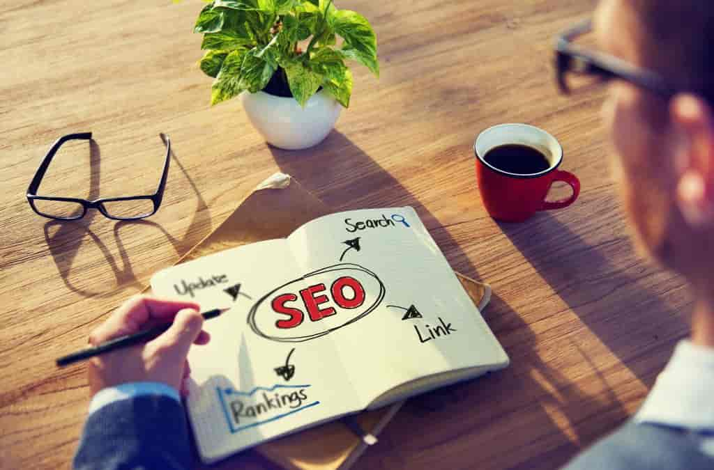 Plan Marketing SEO