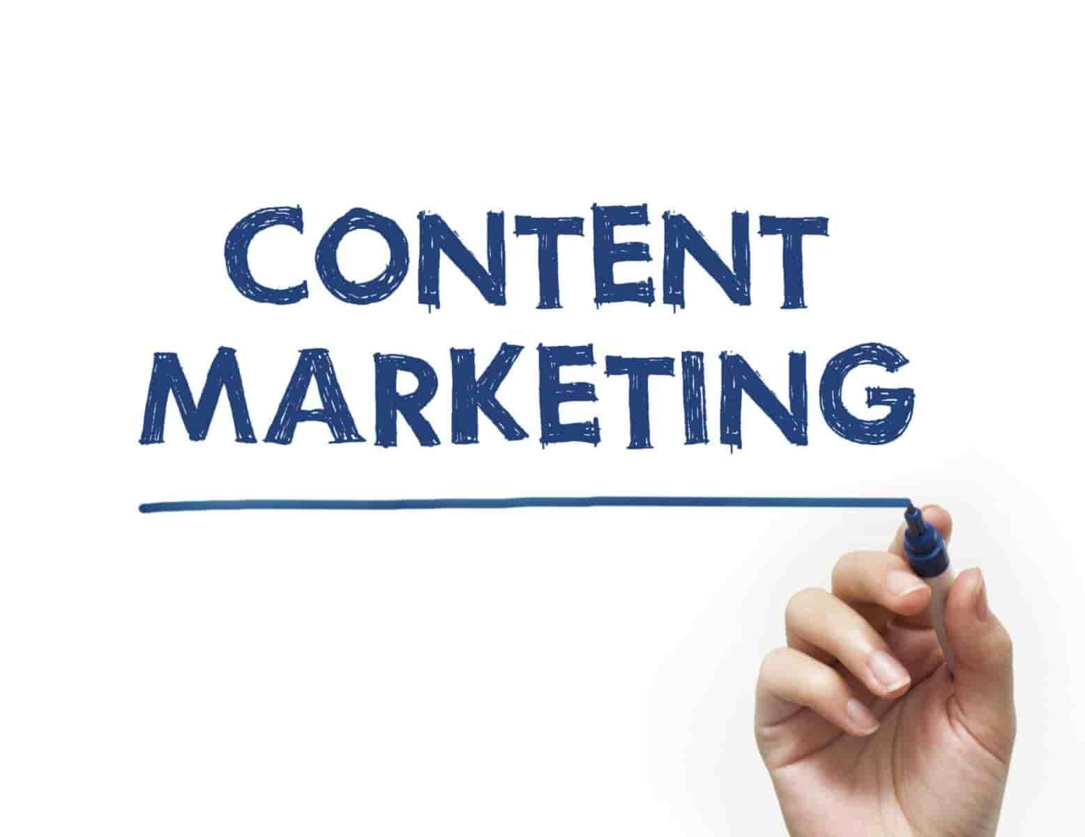 Content Marketing Hải Phòng