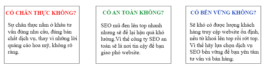 SEO Website Nhân Việt Media & Education